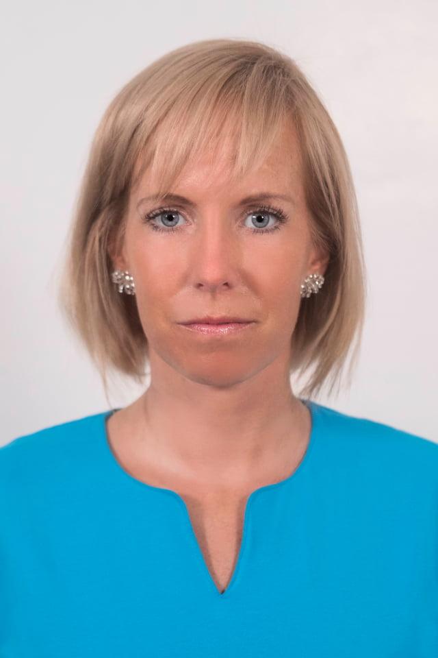 MUDr. Jitka Zacharová