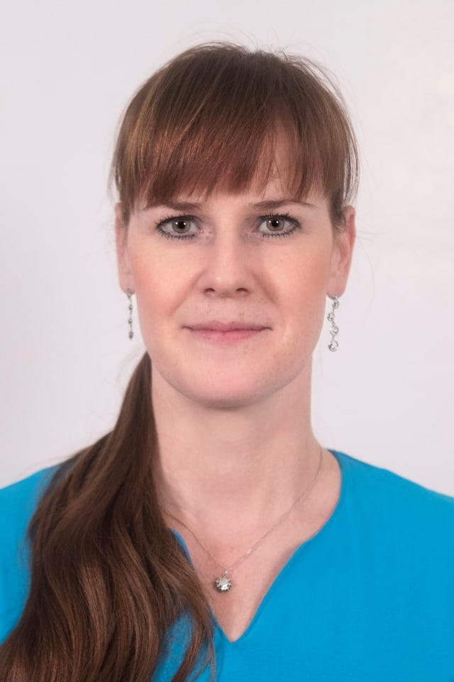 Daniela Šimonová