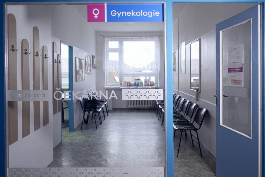 MUDr. Jitka Zacharová - Gynekologická ambulance Hradec Králové