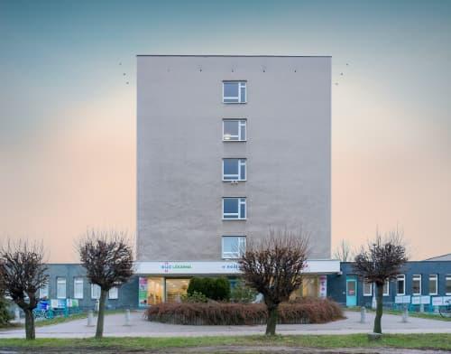 EUC klinika Hradec Králové